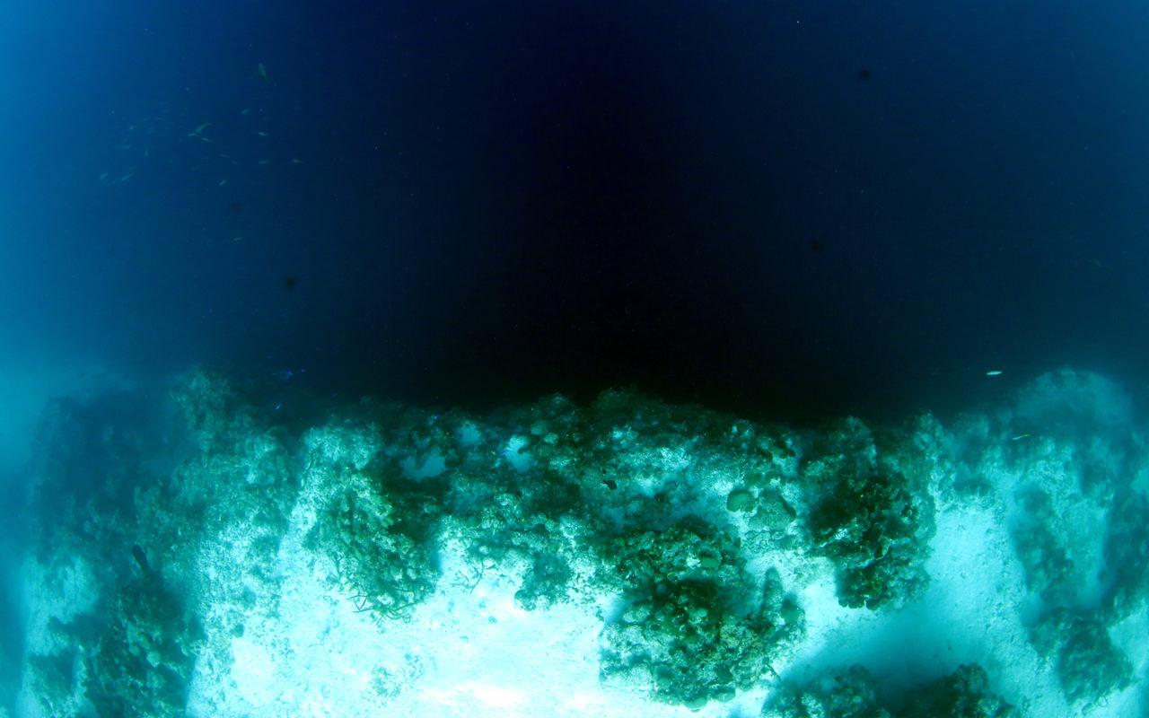 Belize Great Blue Hole